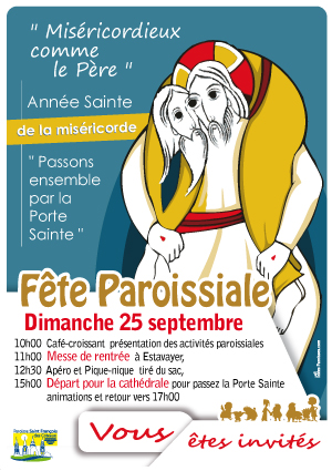 affiche misericorde