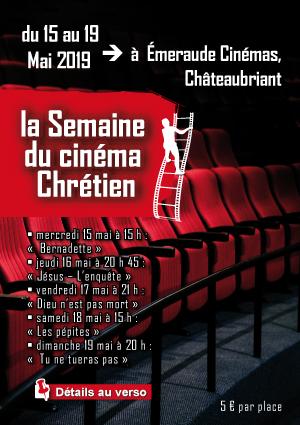 Cinéma-Chrétien AFFICHE